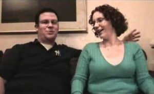 Watch Vaginismus – Erin & Jim discuss their struggle and their cure at Women's Therapy Center