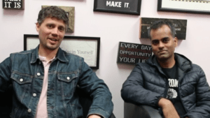 Watch Vaginismus: two husbands' heartfelt perspective of life with this condition